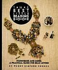 Best Little Beading Book Techniques & More A Practical Guide for Beadlovers