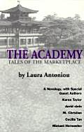 Academy Tales Of The Marketplace 4