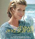 Shawls & Scarves The Best of Knitters Magazine