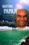Meeting Papaji