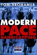 Modern Pace Handicapping