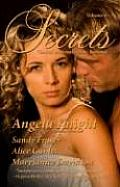 Secrets Volume 6: The Best in Erotic Romance Cover