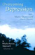 Overcoming Depression & Manic Depression