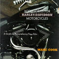 Accessories for Harley-Davidson Motorcycles
