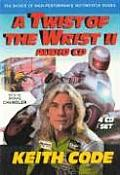 Twist of the Wrist II -4 Volume Audio CD