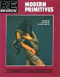 Re\\Search 12: Modern Primitives Cover