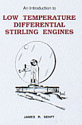 Introduction to Low Temperature Differential Stirling Engines