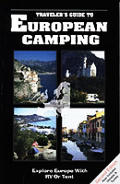Travelers Guide To European Camping 2nd Edition