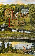 Notes from Little Lakes (Outdoor Essays &amp; Reflections) Cover