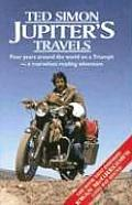 Jupiter's Travels Cover