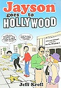 Jayson Goes to Hollywood Cover