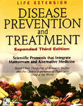 Disease Prevention & Treatment 3rd Edition
