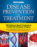Disease Prevention &amp; Treatment 5th Edition