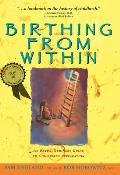 Birthing From Within an Extra Ordinary Cover