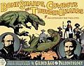 Bone Sharps Cowboys & Thunder Lizards Edward Drinker Cope Othniel Charles Marsh & the Gilded Age of Paleontology