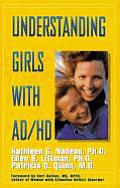 Understanding Girls With Attention Deficit Hyperactivity Disorder Cover