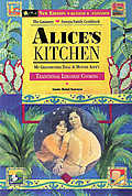 Alices Kitchen Traditional Lebanese Cooking 4th Edition