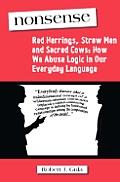 Nonsense A Handbook Of Logical Fallacies