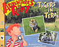 Adventures of Riley: Tigers in Terai