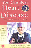 You Can Beat Heart Disease 3rd Edition
