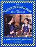 Freezer Cooking Manual From 30 Day Gourm