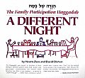 Different Night: The Family Participation Haggapah