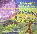Day Apart Shabbat At Home