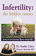 Infertility: The Hidden Causes: How to Overcome Them Naturally