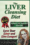 The Liver Cleansing Diet Cover