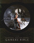 Fantasy Roleplaying Gamers Bible 2nd Edition