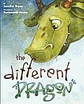 Different Dragon