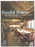 Painted Rooms Scandinavian Interiors By Sigmund Aarseth