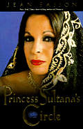 Princess Sultana's Circle Signed Edition
