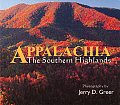 Appalachia The Southern Highlands