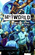 My World: Ramblings of an Aging Gutter Punk