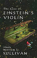 The Case of Einstein's Violin Cover