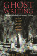 Ghost Writing Haunted Tales By Contempor
