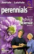 Questions & Answeres #03: Perennials: Practical Advice and the Science Behind It