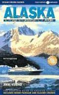 Ocean Cruise Guide Alaska By Cruise Ship 5th Edition