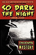 So Dark the Night Cover