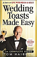 Wedding Toasts Made Easy The Complete Guide