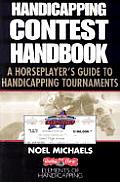 Handicapping Contest Handbook A Horseplayer