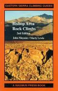 City of Rocks Idaho: A Climber's Guide