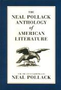 The Neal Pollack Anthology of American Literature - Signed Edition