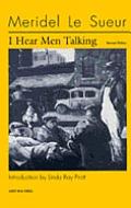 I Hear Men Talking