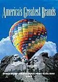 America's Greatest Brands Volume VII