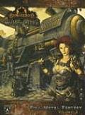 Iron Kingdoms World Guide Full Metal Fantasy Volume 2