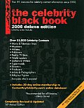 Celebrity Black Book 2006 Deluxe Editio