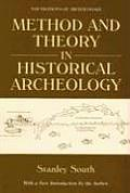Method & Theory In Historical Archaeology