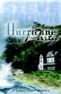Hurricane Party (Susan Chase Mysteries)